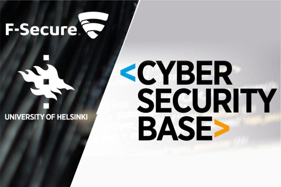 Firma F-Secure we współpracy z Uniwersytetem Helsińskim zaprasza na bezpłatny kurs online z cyberbezpieczeństwa - Cyber Security Base.