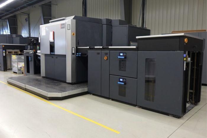 Cyfrowy druk offsetowy w najlepszym wydaniu dzięki HP Indigo z oprogramowaniem PrintOS - HP Indigo usprawnia pracę firm, które zdecydowały się na drukowanie w technologii cyfrowego druku offsetowego.