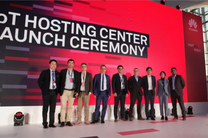 Huawei podczas konferencji Huawei eco-Connect Europe, zaingurował swoje Europejskie Centrum Hostingowe z dostępem do Internetu Rzeczy.