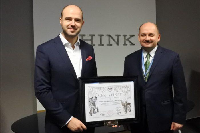 IBM we współpracy z Fundacją im. Kazimierza Pułaskiego uruchomił w Polsce autorski program dla żołnierzy-weteranów z różnych rodzajów sił zbrojnych i uczelni wojskowych.