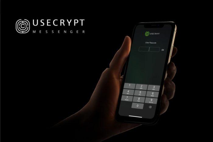 UseCrypt Messenger, owoc polskich inżynierów z warszawskiej firmy UseCrypt S.A. – Najbezpieczniejszym komunikatorem na smarfony! - potwierdza ekspert AVLab.