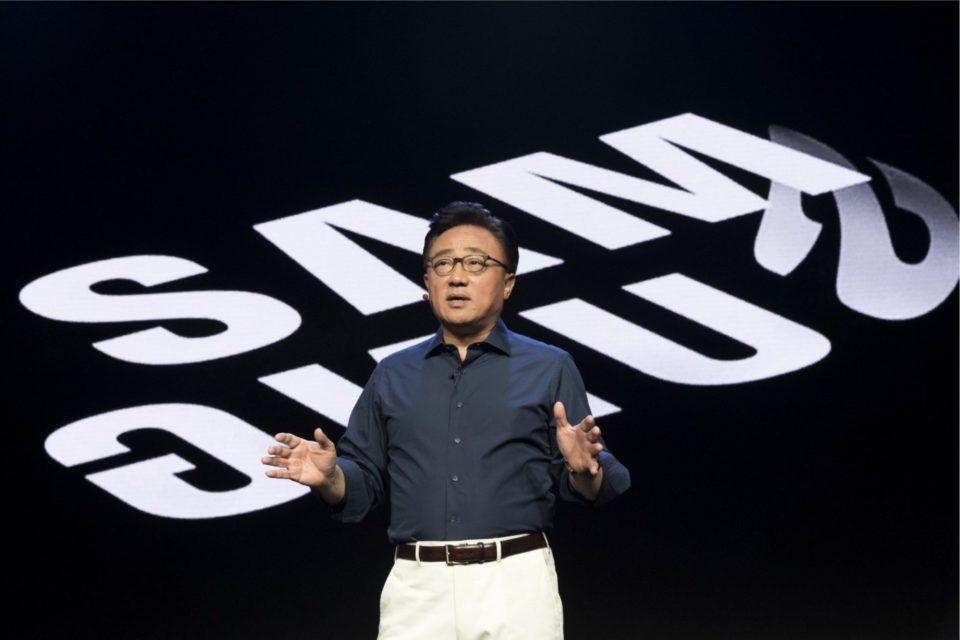 Samsung Developer Conference 2018 - Samsung zaprezentował przełomowe, przyszłościowe rozwiązania w dziedzinie sztucznej inteligencji oraz internetu rzeczy.