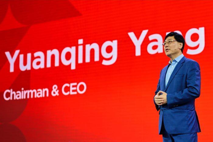 Lenovo utrzymuje dynamikę wzrostu, przychody rosną już 9 kwartał z rzędu, firma utrzymuje pierwsze miejsce na światowym rynku PC.
