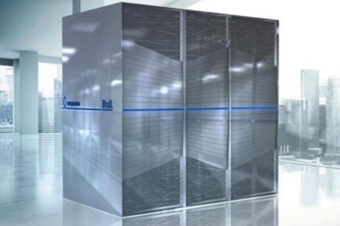 Atos, światowy lider w dziedzinie cyfrowej transformacji, wprowadza BullSequana XH2000 - Nowy superkomputer do symulacji wspomaganej Sztuczną Inteligencją.