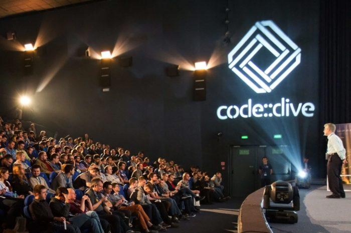 Wrocław w środę stanie się Europejską Stolicą Programowania – za sprawą konferencji programistycznej code::dive organizowanej przez Nokię.