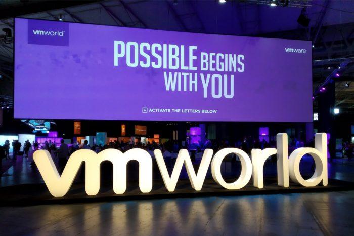 VMware podczas konferencji VMworld 2018 Europe ogłosiła, że podpisała umowę przejęcia firmy Heptio, jednego liderów na rynku technologii Kubernetes.