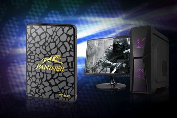 Incom Group SA poszerza swoje portfolio o nową markę. W ofercie jest już dostępna marka Apacer, producent innowacyjnych modułów pamięci oraz rozwiązań SSD.