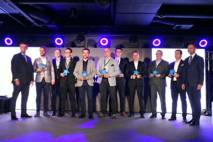 HP Inc. Polska podczas uroczystej gali HP Partner Excellence Award 2018, nagrodziła najlepszych partnerów za wyjątkowe osiągnięcia sprzedażowe w 2018 roku.