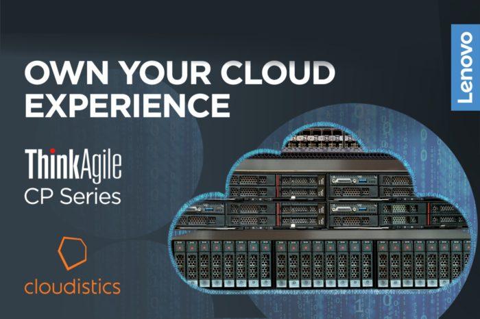 Lenovo powiększa swoją ofertę ThinkAgile, oferując bezpieczną i kompleksowo zautomatyzowaną Platformę Chmurową Nowej Generacji ThinkAgile CP Series.