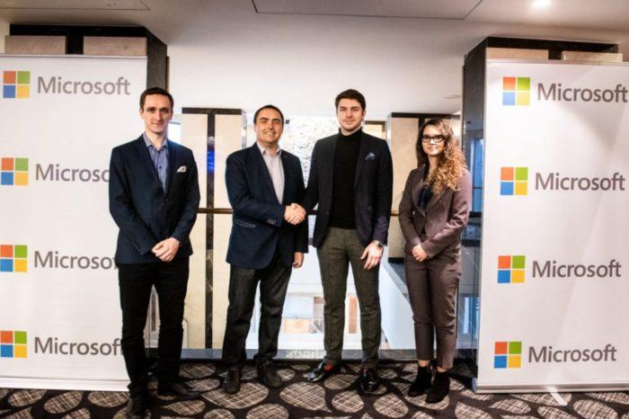 Microsoft podczas międzynarodowej konferencji Quantum for Business ogłosił partnerstwo z Bohr Technology, polskim startupem tworzącym rozwiązania z dziedziny technologii kwantowych.