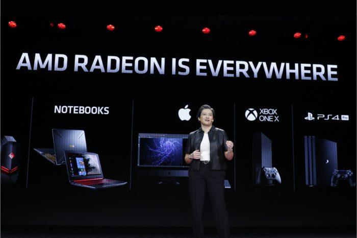 Pierwszy kwartał 2019 jest szóstym z rzędu z rosnącymi udziałami AMD w rynku, co potwierdził ośrodek Mercury Research, w opublikowanym raporcie o rynku procesorów komputerowych za Q1 w 2019 r.