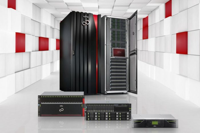 Fujitsu wprowadza na rynek nowy taśmowy system przechowywania danych ETERNUS LT140 - rozwiązanie stanowiące ostatnią linię obrony przed cyberatakami.