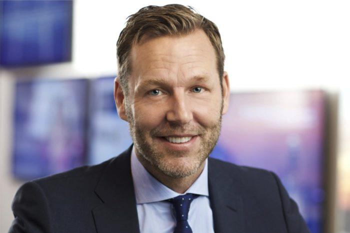 """""""Niemądrze jest spekulować - Huawei jest ważnym dostawcą"""" - Szef Telii, Johan Dennelind, nie chce podejmować decyzji na podstawie """"plotek i spekulacji""""."""