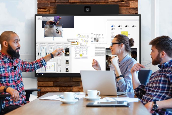 NEC Display Solutions wprowadza na rynek nową serię interaktywnych rozwiązań do współpracy, stworzonych w celu poprawy jakości spotkań i konferencji.
