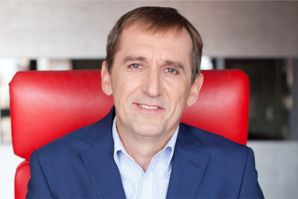 """""""Grupa AB jest numerem jeden w całym regionie CEE, z każdym rokiem umacniamy wiodącą pozycję stając się dystrybutorem pierwszego wyboru!"""" - wywiad z Andrzejem Przybyło, Prezesem Zarządu AB S.A."""