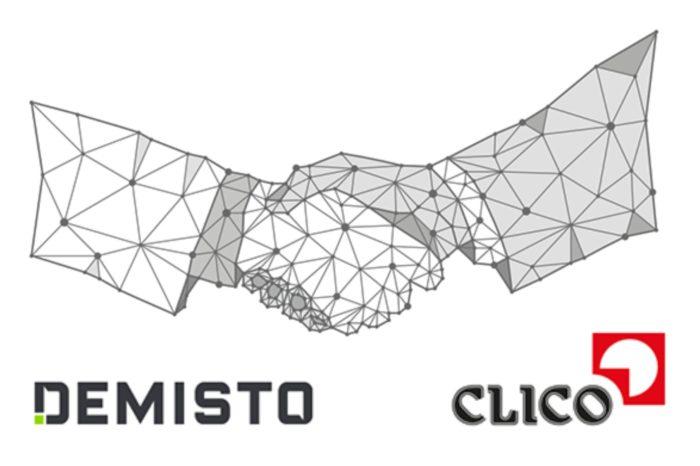 CLICO oficjalnym dystrybutorem rozwiązania Demisto - oprogramowania typu SOAR (Security Orchestration, Automation and Response).