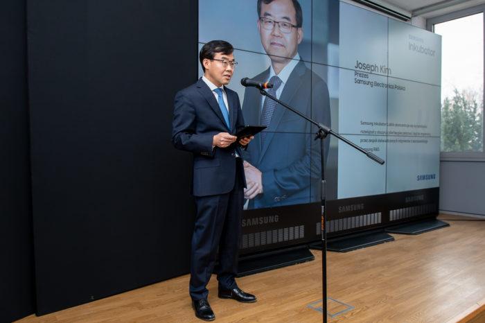 Samsung Electronics Polska uruchamia drugi w Polsce inkubator - Samsung Inkubator Lublin to nowo otwarta przestrzeń dla startupów zajmujących się cyberbezpieczeństwem.