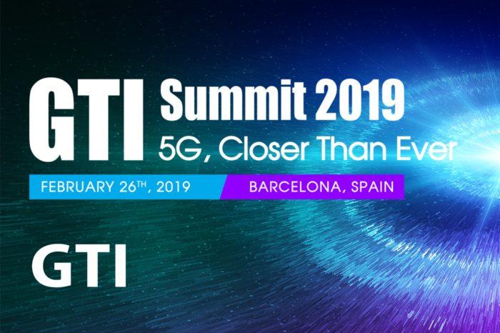 """China Mobile, Huawei, Ericsson, Nokia i ZTE autorami treści zawartych w """"Białej księdze na temat zastosowań przedkomercyjnych 5G."""" - opublikowanej podczas 24. warsztatów Global TD-LTE Initiative przez organizację GTI."""