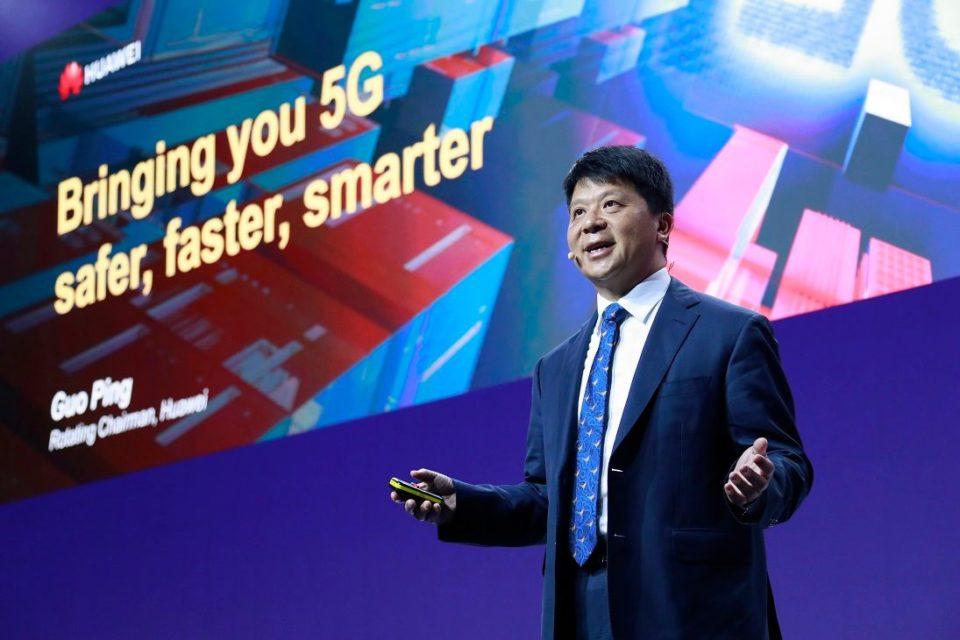 Huawei wzywa przedstawicieli trzeciej strony do zapewnienia globalnego bezpieczeństwa cybernetycznego i międzynarodowej współpracy w zakresie branżowych standardów 5G.