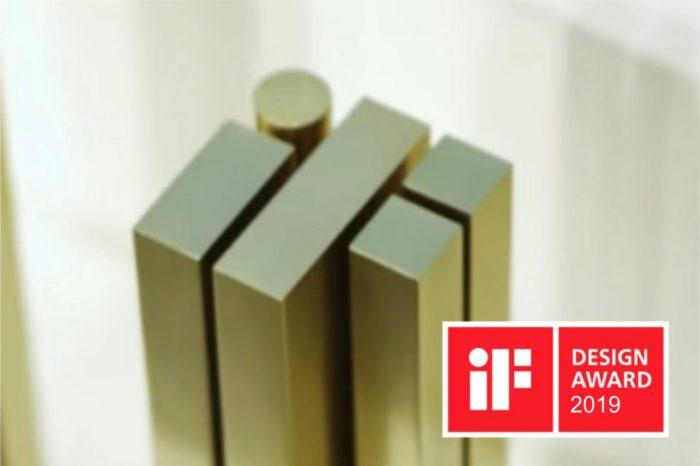 Wielofunkcyjne urządzenie cyfrowe A4 do druku czarno-białego firmy SHARP zdobywa prestiżową nagrodę iF Design Award 2019 przyznawaną za wyjątkowe wzornictwo produktowe.