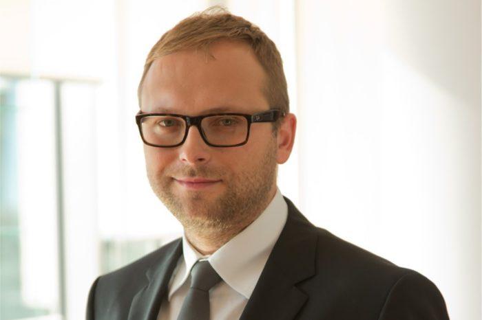 OKI wzmacnia dział marketingu - Patryk Wąsowicz obejmuje stanowisko Product Marketing Managera w OKI Europe w Polsce.