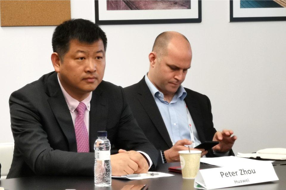 """""""Bezpieczeństwo jest kwestią techniczną, której nie można upolityczniać."""" - Huawei podczas MWC 2019, odniósł się do ostatnich kwestii związanych z cyberbezpieczeństwem oraz udziałem Huawei w budowie sieci 5G."""