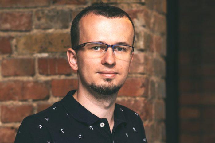 Radosław Gołąbek nowym dyrektorem zarządzającym SAP Labs Poland - jednego ze strategicznych globalnych ośrodków badawczo-rozwojowych firmy SAP.