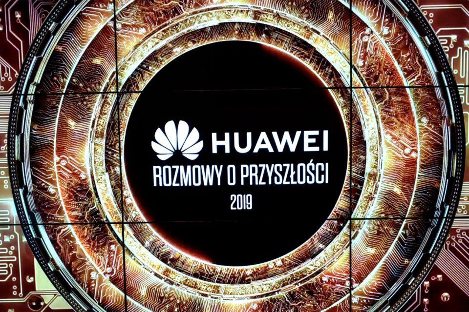 """""""Sztuczna inteligencja w życiu Polaków"""" - Podczas II edycji Kongresu Huawei Rozmowy o Przyszłości 2019 zaprezentowano wyniki badania od Maison & Partners."""