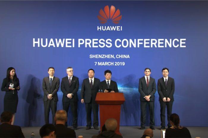 Huawei pozywa rząd Stanów Zjednoczonych za niekonstytucyjne ograniczenia handlowe narzucone przez Kongres USA - Zarzuty opierają się na wielu fałszywych, niepotwierdzonych i niesprawdzonych twierdzeniach.