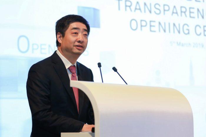 Cyfrowe zaufanie opiera się na standardach i weryfikowalnych faktach! - powiedział Ken Hu z Huawei, przy okazji otwarcia Centrum Przejrzystości i Bezpieczeństwa Cybernetycznego w Brukseli.