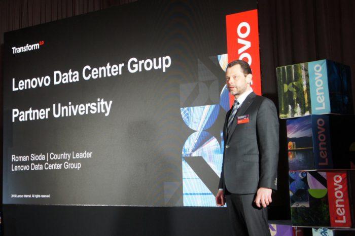 Lenovo Data Center Group zorganizowało spotkanie dla Partnerów Biznesowych - Rośnie zainteresowanie rozwiązaniami Lenovo DCG, frekwencja o 60% większa niż na poprzedniej edycji.