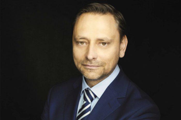 Zmiany w kanale partnerskim HP Inc Polska - Maciej Deka, Country Channel Manager odchodzi z firmy.