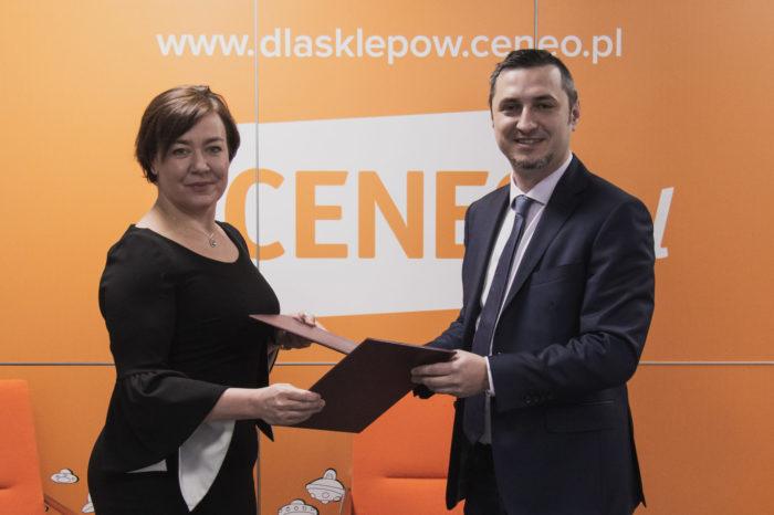 Ceneo.pl oraz polski oddział Microsoft ogłosiły partnerstwo, którego celem jest wykorzystanie rozwiązań przetwarzania w chmurze Azure i mechanizmów Sztucznej Inteligencji.