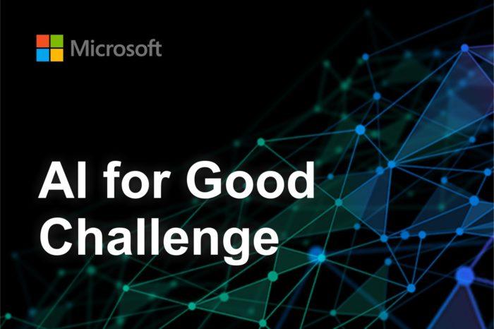 AI for Good Challenge to konkurs dla programistów, studentów i naukowców - Nagrodą jest prawie 40 tys. złotych do wykorzystania na platformie Microsoft Azure.
