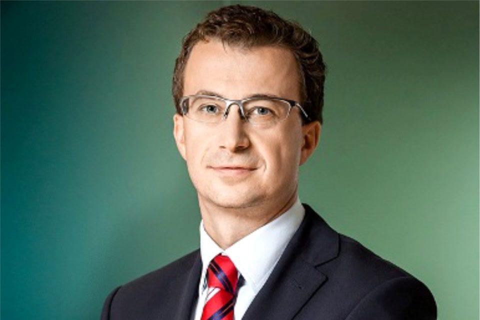 Nowy General Manager AWS - Przemysław Szuder został dyrektorem generalnym Amazon Web Services w regionie Europy Środkowo-Wschodniej.