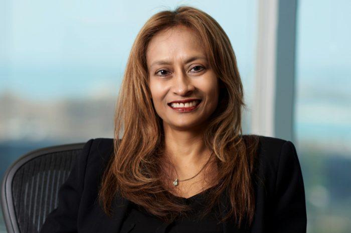 Ericsson ogłasza zmiany w zespole wykonawczym - Rafiah Ibrahim odejdzie ze stanowiska starszej wiceprezes i szefowej rynku MEA i przejmie rolę doradcy dyrektora generalnego.