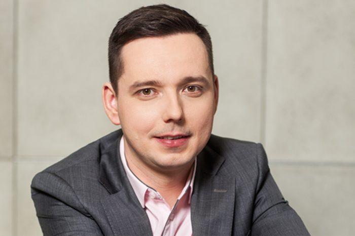 Wojciech Życzyński objął stanowisko Dyrektora Segmentu Kluczowych Klientów, Małych i Średnich Firm oraz Partnerów w polskim oddziale firmy Microsoft.