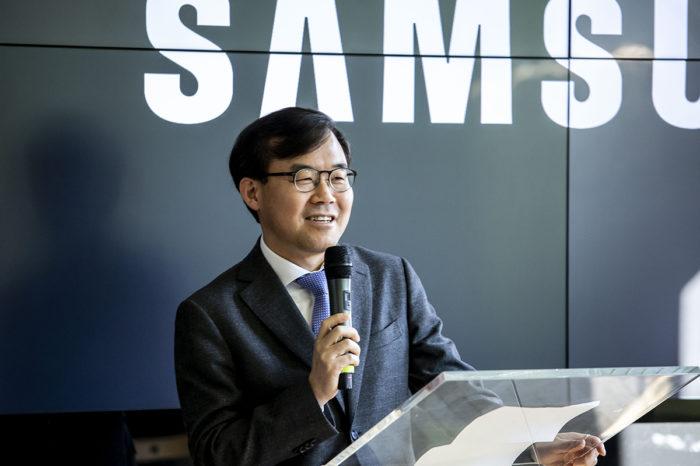 Samsung EduLab – w Warszawie powstała innowacyjna przestrzeń wyposażona w najnowsze rozwiązania technologiczne firmy Samsung, które umożliwiają wspieranie kreatywnego rozwoju dzieci.