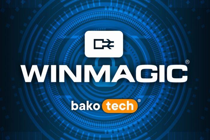 Bakotech rozpoczyna dystrybucję rozwiązań WinMagic - krakowski dystrybutor przejmuje na wyłączność sprzedaż rozwiązań w Polsce i na rynku Europy Środkowo-Wschodniej.