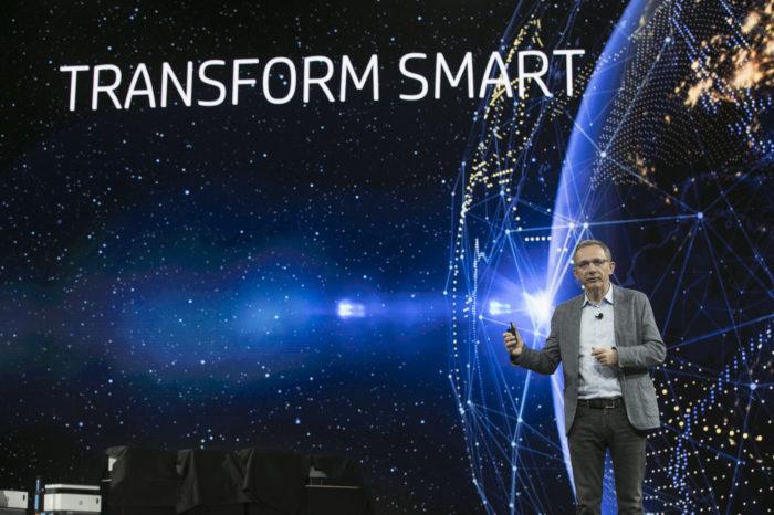 HP Inc podczas globalnej konferencji HP Reinvent: World Partner Forum 2019, zaprezentowało zaawansowane, innowacje rozwiązania, które wyznaczają nowe standardy bezpieczeństwa komputerów PC.