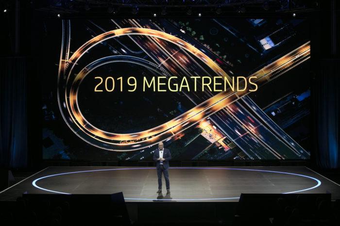 HP Inc podczas globalnej konferencji HP Reinvent: World Partner Forum 2019, przedstawia plan innowacji, które mają stymulować wzrost w kolejnych latach, i dzieli się z Partnerami wiedzą potrzebną do nawigowania w zmieniającej się branży.