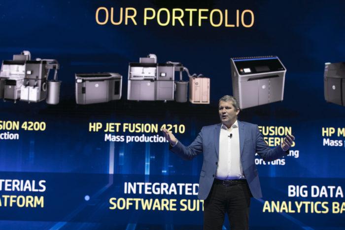 HP Reinvent 2019 - Nowe rozwiązania druku w środowisku biurowym, usługi JetAdvantage i Smart Device Services dla efektywnej obsługi oraz urządzenia serii LaserJet w formacie A3 i A4.