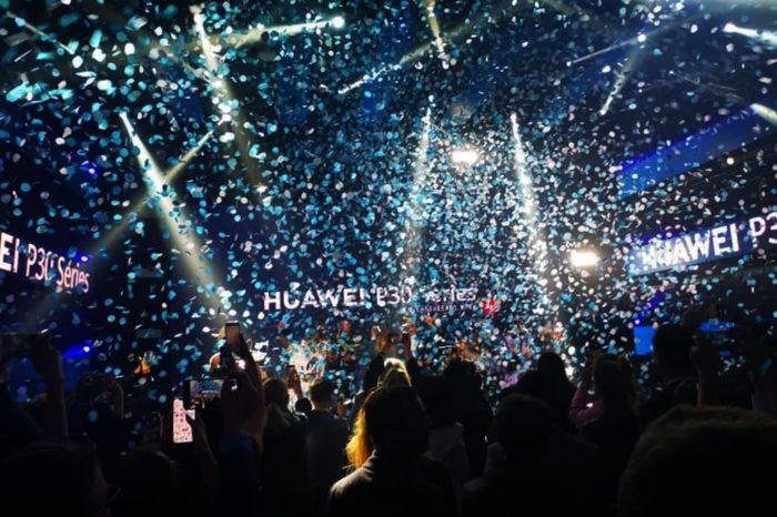 Huawei podczas warszawskiej premiery ogłosił sprzedażowy sukces swojego najnowszego flagowego smartfona, Huawei P30 Pro potroił, rekordowy wynik przedsprzedażowy swojego poprzednika.