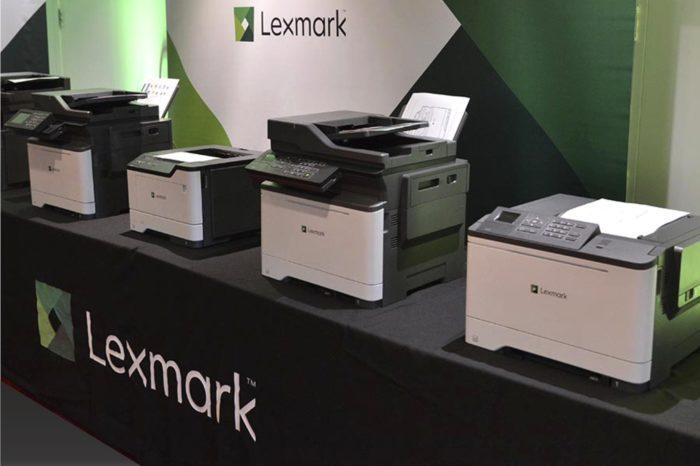 """Lexmark z nowym podejściem do druku korporacyjnego-infrastruktura druku w chmurze w modelu """"as a service"""" upraszcza wszystkie aspekty zarządzania środowiskiem druku."""