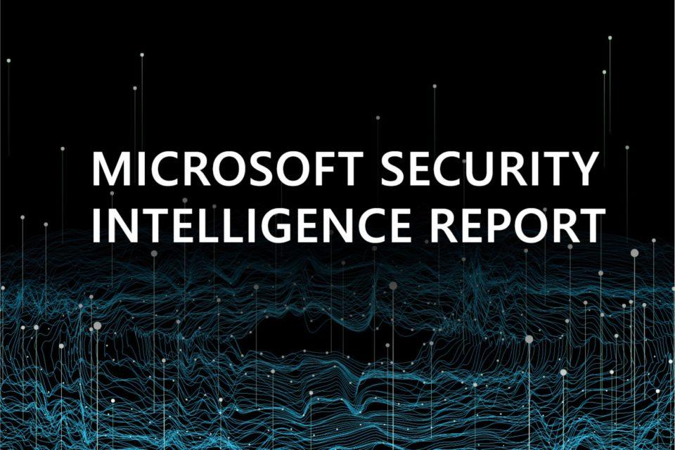 Cyberbezpieczeństwo wsparte chmurą. Piotr Bralski, Dyrektor działu IT w polskim oddziale Microsoft przedstawia dwie nowe technologie oparte na chmurze w Microsoft Azure Sentinel i Microsoft Threat Experts.