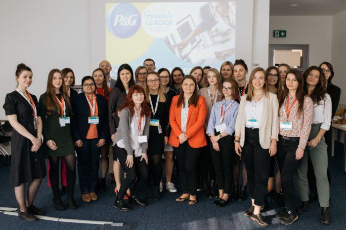 Future Female Leader in IT - to nowa inicjatywa koncernu Procter & Gamble, której celem jest zapewnienie równowagi na rynku pracy, oraz zachęcanie kobiet do łączenia swojej kariery z sektorem IT.