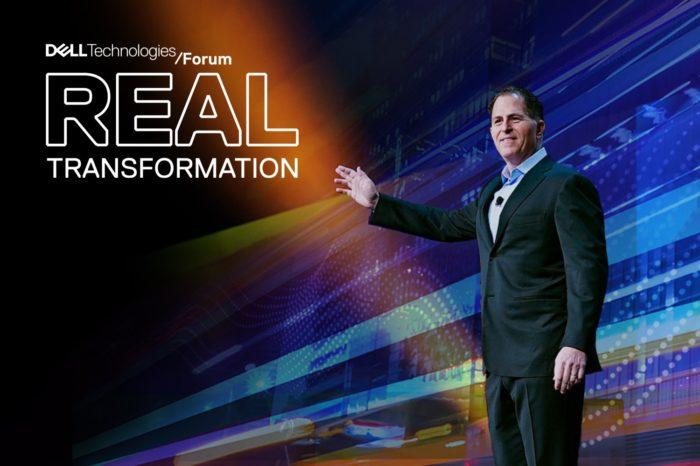 Dell Technologies zmienia IT, od brzegu sieci poprzez jej szkielet aż po chmurę - Nowe rozwiązania umożliwiają klientom wykorzystanie najważniejszych dzisiaj trendów IT, w tym 5G, AI, chmury i zaawansowanego bezpieczeństwa.