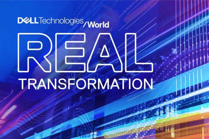 Dell Technologies napędza prawdziwą transformację dzięki nowym rozwiązaniom pamięci masowej i ochrony danych, które modernizują centra danych aby pomóc w adaptacji technologii rozproszonych.