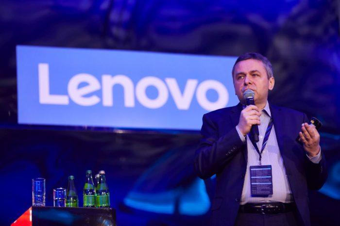 Lenovo podczas corocznego wydarzenia Lenovo New Products Training 2019, przedstawiło swoją strategię oraz potwierdziło mocną pozycję na rynku opartą na szerokiej współpracy z kanałem partnerskim.