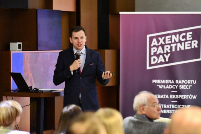"""Axence przedstawia raport """"Władcy Sieci – Wyzwania zarządzania bezpieczeństwa IT w polskich organizacjach"""" – Awarie, wycieki danych i nadużycia licencji są zjawiskiem powszechnym."""